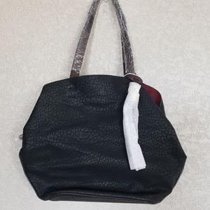 Handbag Republic  vegan bucket style handbag
